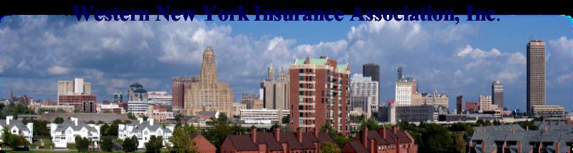 Western New York Insurance Association, Inc
